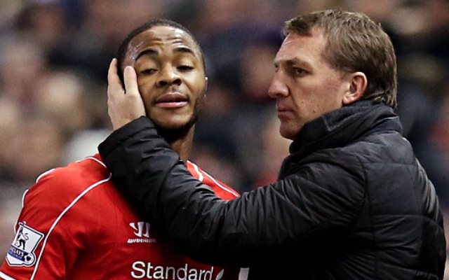 Liverpool manager gives Raheem Sterling blessing ahead of £49m transfer to Man City