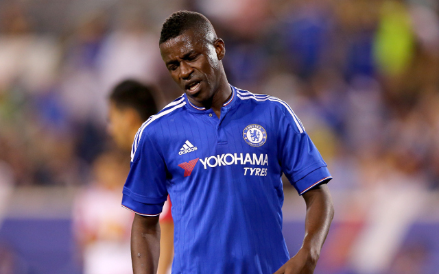 Chelsea star to LEAVE Stamford Bridge as Serie A giants CLOSE IN