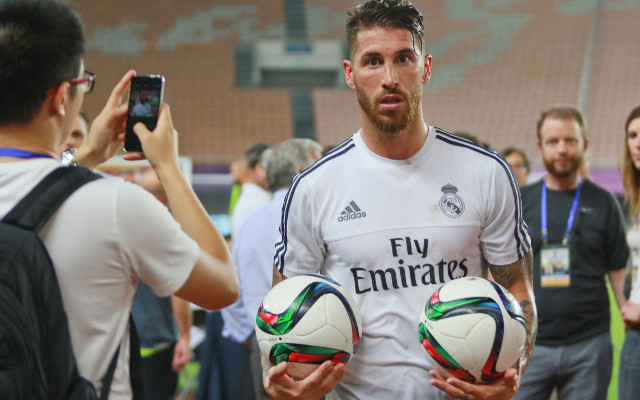Sergio Ramos: Details on Manchester United target's NEW Real Madrid contract REVEALED