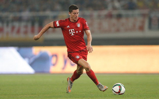 Arsenal to bid £35m for Bayern Munich superstar IF Karim Benzema snubs Emirates move