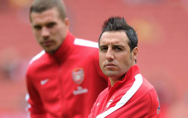 Cazorla & Podolski exits to spark £65.8m Arsenal transfer FRENZY, including bid for Chelsea target