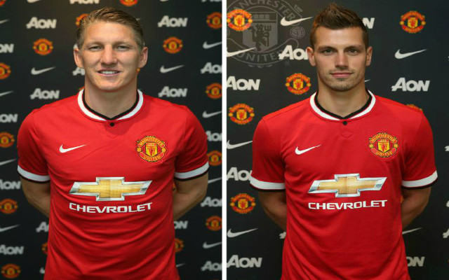 Man United news roundup: £102m striker SPREE, Stars UNVEILED, £21.5m Gaitan DEAL, & MORE