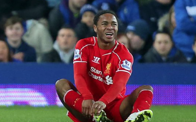 SUSPICIOUS Liverpool send doctors to Raheem Sterling's house after he calls in SICK
