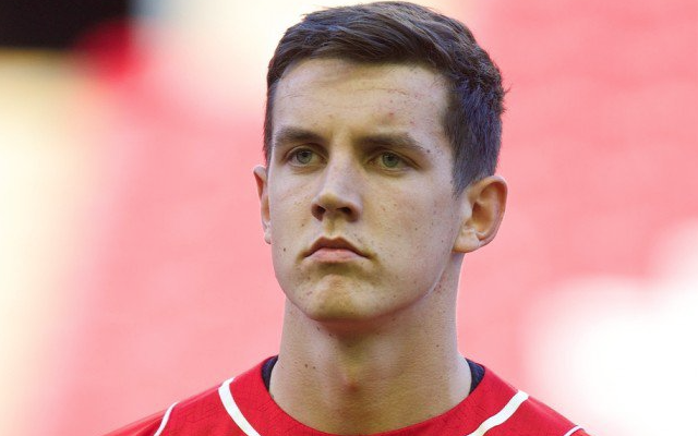 Liverpool DONE DEAL: Debut penalty king moves west