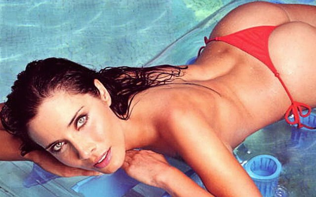 Private: Six RED HOT photos of Pilar Rubio, WAG who could be KEY to Man United's BIGGEST summer transfer