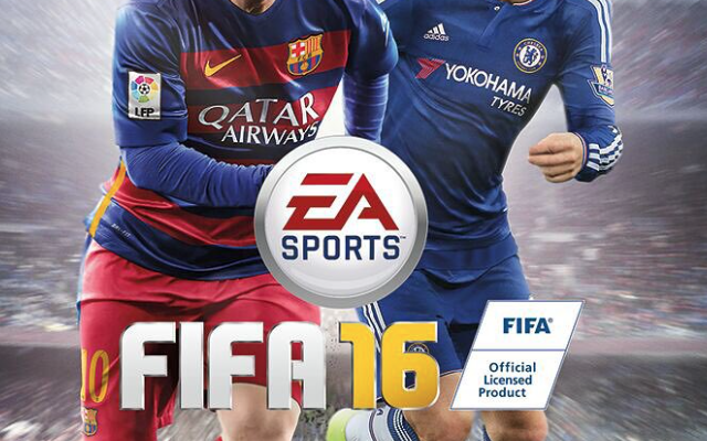 FIFA 16 ratings: Chelsea & Arsenal stars rank high, but no Man United players OR Bale in top 20