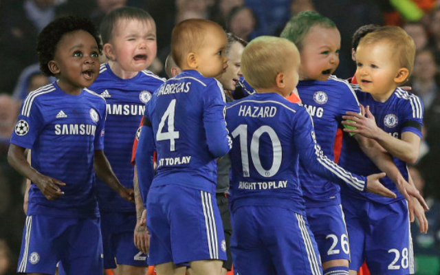 Chelsea v PSG preview: ANGRY Mourinho wants response as Blues babies seek RETRIBUTION
