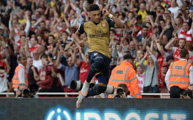 Turkish giants lining up MASSIVE BID for Arsenal ace