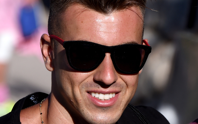 Stephan El Shaarawy to LEAVE AC Milan and SIGN with Ligue 1 club