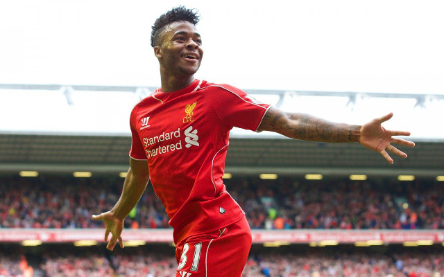 DEAL AGREED: Liverpool to sell contract rebel Raheem Sterling for HUGE £49m