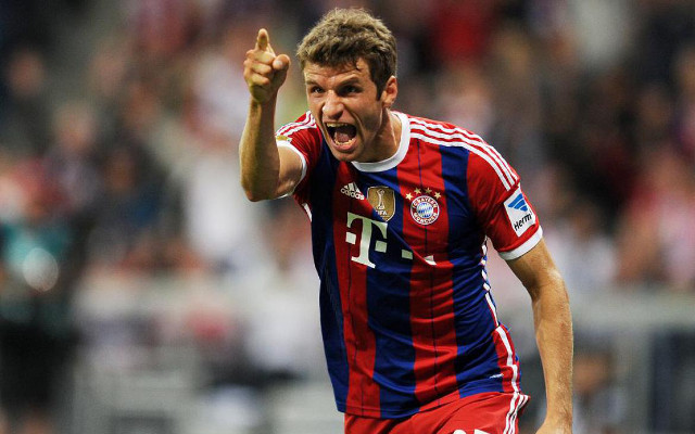 Man United's favoured transfers REVEALED: Muller tops list, ahead of Kane & Arsenal targets