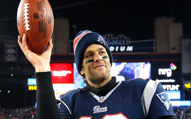 BRADY BAN UPHELD: Super Bowl MVP DESTROYED evidence in Deflategate investigation