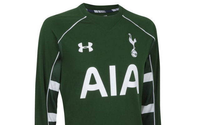 BEST 2015-16 goalkeeper kits: Chelsea, Arsenal, Man United & Liverpool stoppers will look GREAT