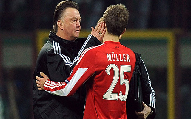 "FALSE! RECORD-SETTING Man United offer for German SUPERSTAR deemed ""UNTRUE"""