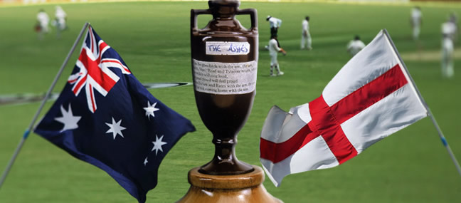 The Ashes '17/18 – Who Will Be England's Main Men?