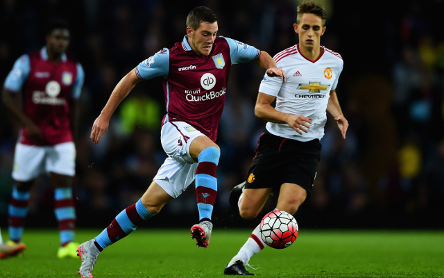 Van Gaal criticises Man United's goal hero against Aston Villa, Old Trafford future in doubt