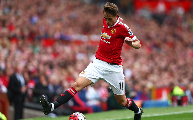 Man United midfield ace TARGETED by Premier League rivals