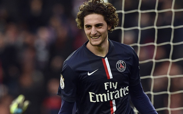 Arsenal in talks over incredible £70m DOUBLE RAID on PSG