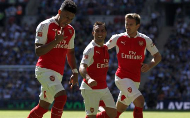 Arsenal 1-0 Chelsea video: Manager ends Jose Mourinho hoodoo as Gunners win Community Shield