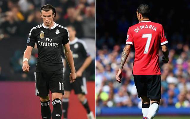 RECORD TRANSFER: Man United to make EARTH SHATTERING transfer bid for £100m La Liga MEGASTAR