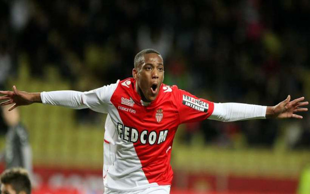 Martial to Man United LATEST: French wonderkid PASSES medical