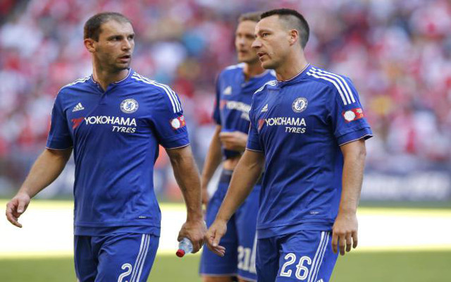 Turkish giants eye DOUBLE SWOOP on Chelsea fan favourites