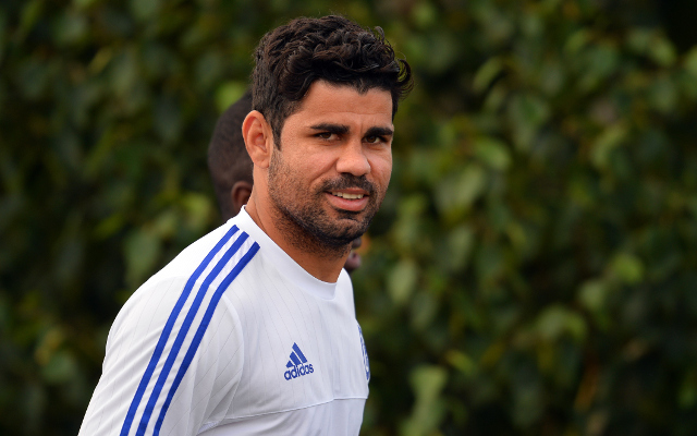 Diego Costa attitude slammed by former Premier League ace after Chelsea star's snub (video)