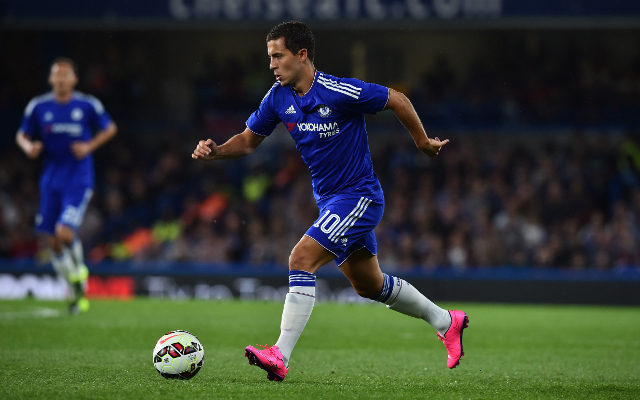 Predicted Chelsea XI v Swansea: Mourinho to DROP summer signings after midweek STINKERS