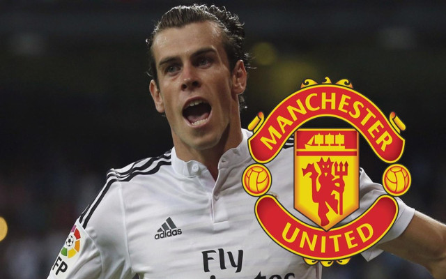 Real Madrid SHUT THE DOOR on possibility of Man United EVER signing Gareth Bale
