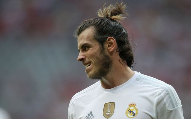 Gareth Bale transfer news: Agent responds to Man United SPECULATION