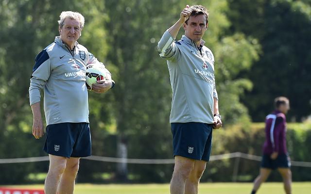 Man United legend BLASTS club's handling of De Gea transfer saga