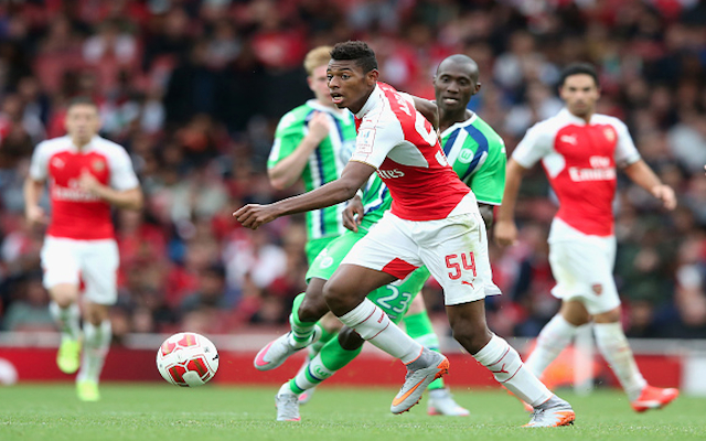 5 youngsters who impressed in preseason: Arsenal, Chelsea & Man Utd WONDERKIDS stake 1st team claims