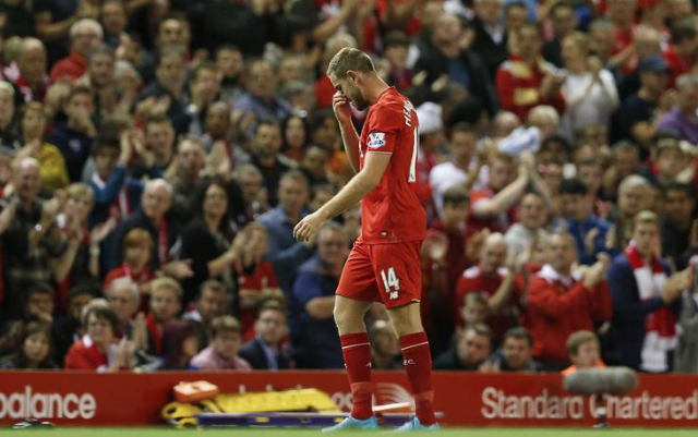 FIFA 16 ratings: Liverpool cover star WORSE or on par with £50m trio of flop signings