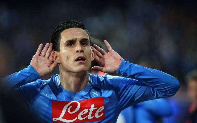 Chelsea ROCKED as Serie A giants join £15.5m transfer battle