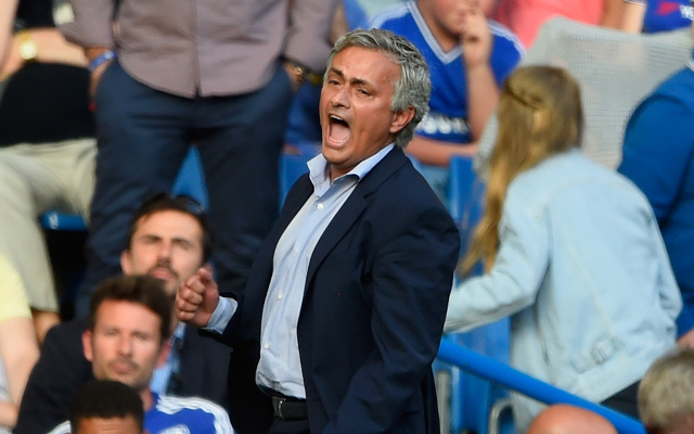 Jose Mourinho second favourite to be first manager SACKED after Chelsea's humbling at Man City