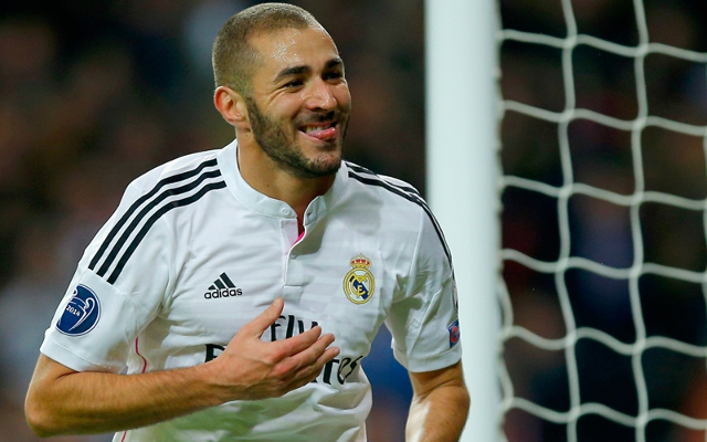 Karim Benzema goal video and match report: Real Madrid held by Atletico in derby
