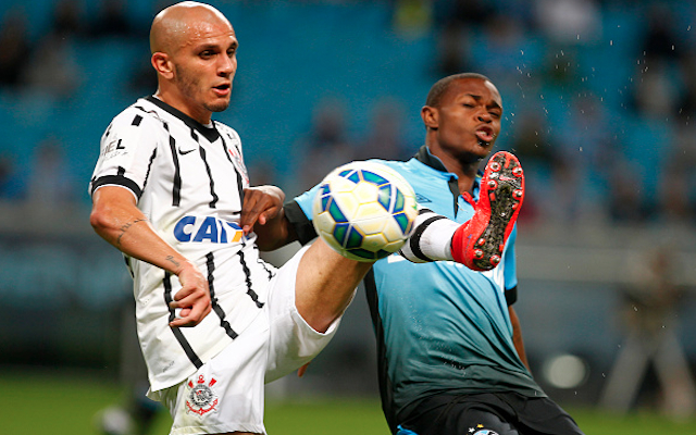Man United IN TALKS over deal for exciting Brazilian WONDERKID