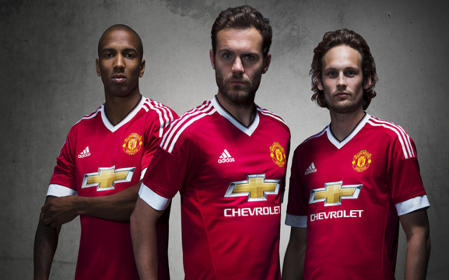 NEW KITS to check out on opening weekend: Arsenal, Chelsea & Man U to start in style, but NOT Liverpool
