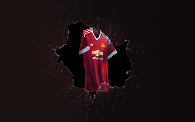 Man United new kit 5