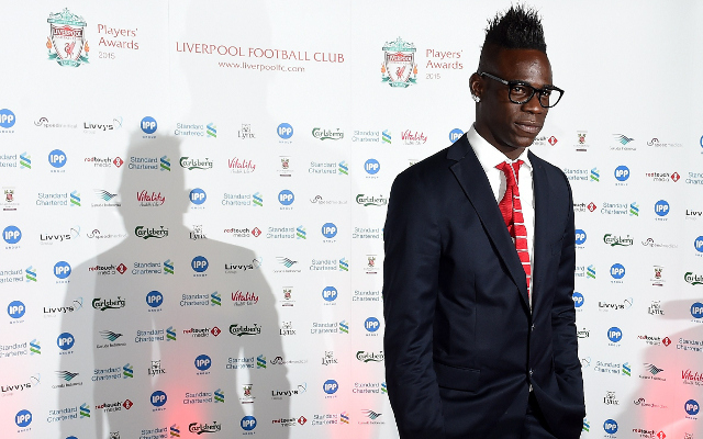 £16m Liverpool FLOP Mario Balotelli set for Serie A RETURN
