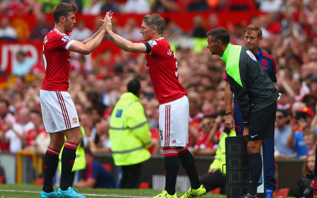 Louis van Gaal drops big hint over EXCITING lineup change for Man United's visit of Newcastle