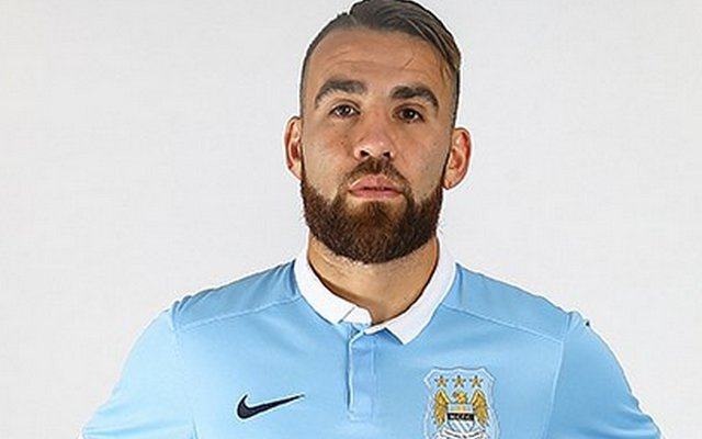Nicolas Otamendi deal done! squad number assigned, 5-year contract signed with Manchester giants