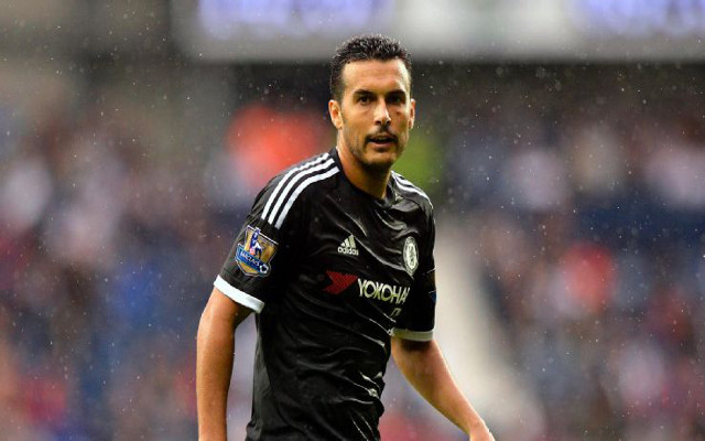 Pedro DEFENDS Chelsea transfer despite Barcelona ANGER toward Jose Mourinho