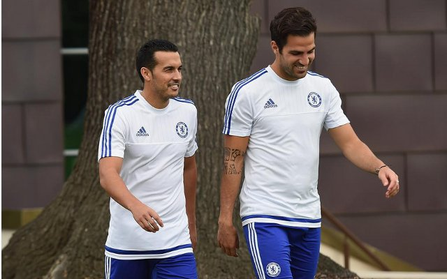 Pedro contract details REVEALED as Chelsea hand new signing lucrative deal