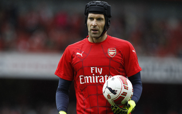 REVEALED: The REAL reason Chelsea icon Petr Cech chose Arsenal