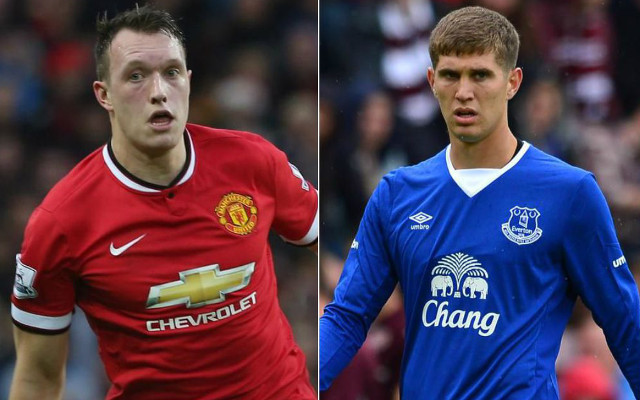 JONES FOR STONES?! Man United to HIJACK £40m Chelsea bid with AWESOME swap