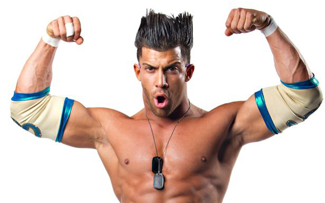Robbie E talks TNA Grand Slam, GFW invasion and the future of the BroMans