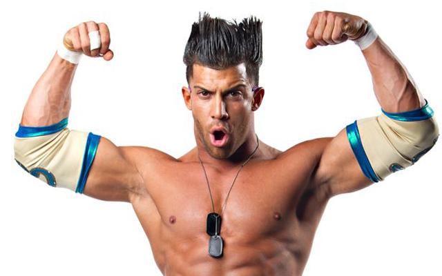 Robbie E talks TNA Grand Slam, GFW invasion and the future of the BroMans