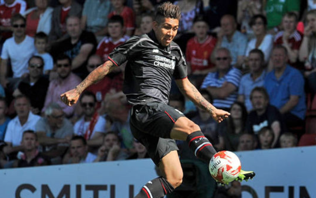 Jurgen Klopp hails versatility of Liverpool star after Capital One Cup victory (video)