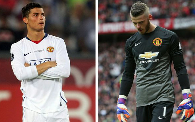 Man United fans REACT to David de Gea swap: Saddest departure since Ronaldo?